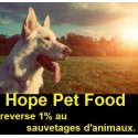 Siège social HOPE PET FOOD