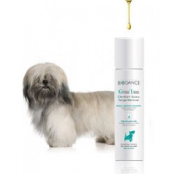 Spray démêlant gliss liss chien bio conditionneur brushing végan