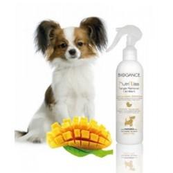 Lotion Brushing Nutri Liss Chien bio végan
